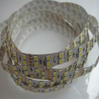 Wholesale IP20 Double Row 120LED/Meter Flexible SMD 5050 LED Strip Light from china suppliers
