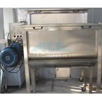Wholesale Stainless Steel Ribbon Mixer & Stainless steel powder mixer & Ribbon Mixer from china suppliers