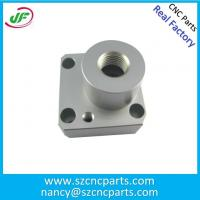 Wholesale OEM Automobile Parts High Precise Machining CNC Machining Parts CNC Lathe Machined Part from china suppliers