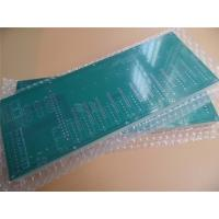 Buy cheap Double Sided PCB on 2.0mm FR-4 With 2 oz Top and Bomttom Side from wholesalers