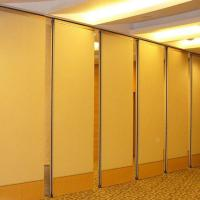 Buy cheap Sound Proofing Demountable Movable Partition Walls Interior Decoration from wholesalers