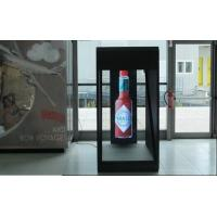 Wholesale 22''-70'' Optional 180 Degree 3D Holo Box For Holographic Advertising from china suppliers