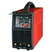 Quality AC / DC Pulse IGBT Inverter TIG Welding Equipment For Stainless Steel / Cast Iron for sale