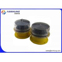 Wholesale Medium - Intensity Aircraft Obstruction Lights For Wind Tubinebridge from china suppliers