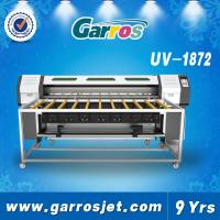 Wholesale Digital Printer Roll to Roll UV Flatbed Printer 1.8m for Large Format Advertising Industry from china suppliers