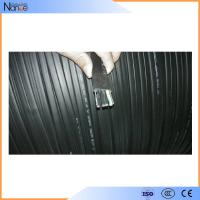 Wholesale Rubber Sheathed Flat Crane Cable For Mechanical Equipment , 6 x 16 from china suppliers