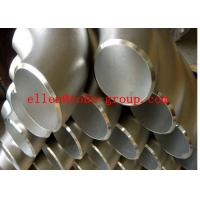 Quality Stainless Steel Elbow LR 45 / 90 Degree , A403-WP304L A403-WP316L WP321 , 321H . WP347. A8 for sale