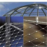 Wholesale the frequently asked questions for inox cable mesh from china suppliers
