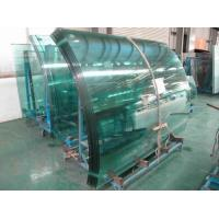 Wholesale Heat Strengthened Insu Toughened Glass Safety Frosted Hollow , SGS CCC from china suppliers