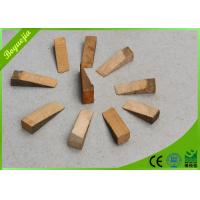 Wholesale Triangle Wood For Adjusting Wall Panel Installation Accessories from china suppliers