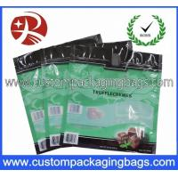 Wholesale Resealable Custom Plastic Packaging Bags from china suppliers