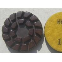 Wholesale Diamond Hybrid Transitional Pads For Concrete from china suppliers