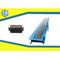 Wholesale Material Handling Troughed Belt Conveyor With 800mm Belt Width High Capacity from china suppliers