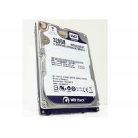 Buy cheap SATA WD 320 GB 16 MB  WD3200BEKT 3 Gb/s 2.5 Inch 7200 RPM Server Hard Disk Drive from wholesalers