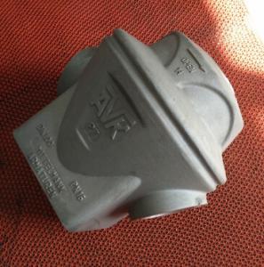 Quality High Pressure Aluminium Die Casting , Sand Casting Aluminium with Machining in CNC for sale