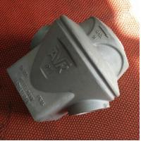 Buy cheap High Pressure Aluminium Die Casting , Sand Casting Aluminium with Machining in CNC from wholesalers