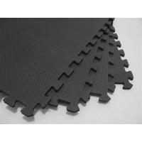 Wholesale Large Exercise Black Eva Foam Interlocking Floor Mats Kids Foam Play Mats from china suppliers