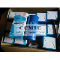Wholesale WEICHAI Diesel Engine Spare Parts Fuel Filter assy 61500080078A from china suppliers
