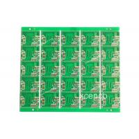 Wholesale Impedance Controlled PCB Rigid  4 Layer Printed Circuit Board Maker from china suppliers