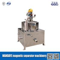 Wholesale Mining Equipment Automatic Wet Magnetic Separator for Slurry 2T 220ACV 7DCA from china suppliers