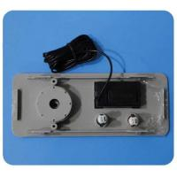 Wholesale 170*65mm White ABS ARC Freezer Panel Heater Thermostat with LED from china suppliers