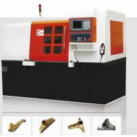 Wholesale High Precision Five Spindle Modular Machine Tool Control The Thread Depth With Closed Protective from china suppliers