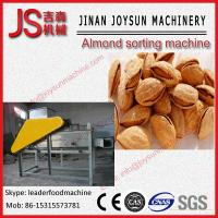 Wholesale Multifunction Peanut Sorter Peanut Sieving Machine Smooth Operation from china suppliers