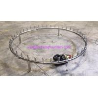 Buy cheap 2m Dancing Water Fountain from wholesalers