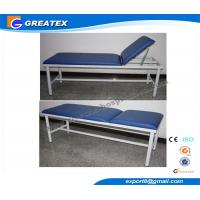 Wholesale Portable medical office exam tables , Stainless Steel patient examination bed from china suppliers