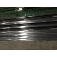 Wholesale Various Series Aluminium Foil Basis Finish Rolling Steel Tube / Pipe High Strength from china suppliers