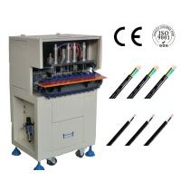 Wholesale Updated Cutting Wire Cutting and Stripping Machine Stripping Length 12 mm - 70 mm from china suppliers