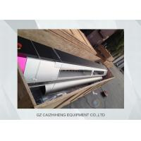 Wholesale 2.5M CMYK Solvent Eco Solvent Printers High Resolution Galaxy UD 2512LC from china suppliers