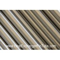 Wholesale High Precision DIN 17175 seamless carbon steel pipes 15Mo3 13CrMo44 from china suppliers