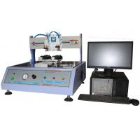 Wholesale 0 N - 15 N  LCD / Touch Screen Super Click Tester Computer Control 0.5MPa from china suppliers