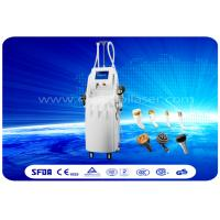 Wholesale 7 In 1 Redundant Cellulites Exploded Ultrasonic Cavitation Machine Body Slimming from china suppliers