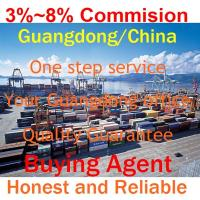 Wholesale China Guangzhou best purchasing service agent from china suppliers