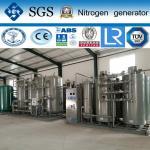 Wholesale Energy Saving Homemade Liquid PSA Nitrogen Generator ISO9001 2008 from china suppliers