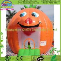 Wholesale Commercial Outdoor Inflatable Bouncy Castle from china suppliers