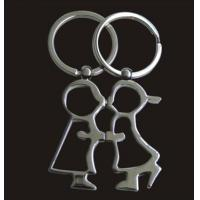 Wholesale wholesale couple key chains from china suppliers