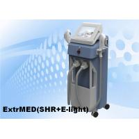 Wholesale SHR Hair Removal Skin Rejuvenation Laser Machine With 3500W IPL Peak Power from china suppliers