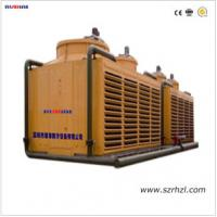 Buy cheap Cross Flow Rectangular Open Type Cooling Tower from wholesalers
