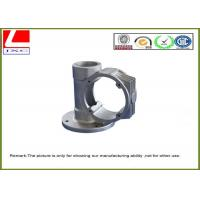 Wholesale CNC Machined Aluminium Pressure Die Casting Part With Good Quality from china suppliers