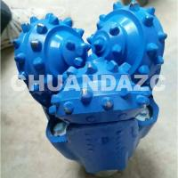 Wholesale API certificate 165mm 6 1/2inch TCI tricone bit for oil drilling/water drilling from china suppliers