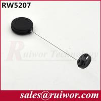 Wholesale RW5207 Retractable Wire Reel | Retractable Anti-theft Pull Box from china suppliers