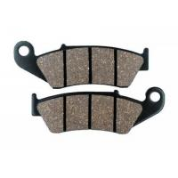 Wholesale Motorcycle brake pad manufacturer China, EBC FA185, motorcycle brake pad supplier in China from china suppliers
