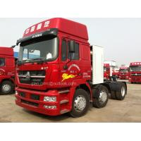 Wholesale HOKA TRACTOR, Tractors, 6*4 Tractor, Heavy Tractors, Prime Tractors, CIMC Tractors. H7 Tractor from china suppliers