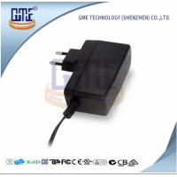 Wholesale EU Plug 350Ma Constant Current Driver For LED , Constant Current Constant Voltage Power Supply from china suppliers