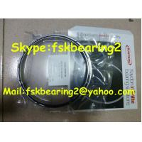 China KAYDON Thin Walled Deep Groove Ball  Bearing Used In Machine Tools on sale