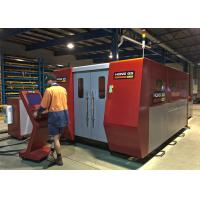 Wholesale Silicon Steel Cutting Laser Machine / CNC Cutting Machine With 42 M/Min Speed from china suppliers