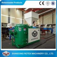 Wholesale Two ton boiler use industrial biomass pellet burner supply 1200000kcal energy from china suppliers